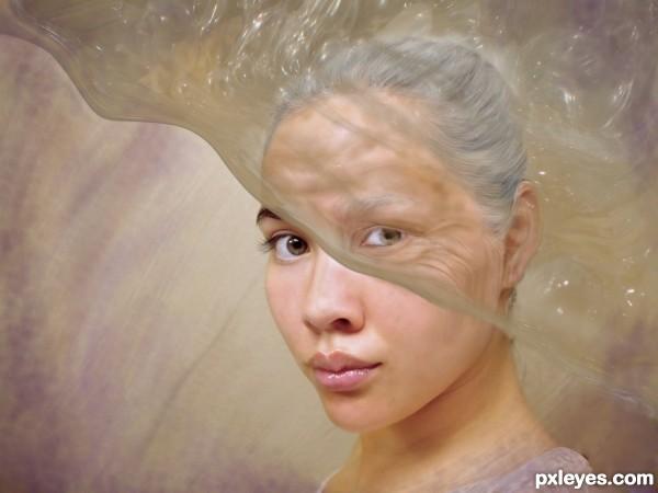 Re-veiling the future