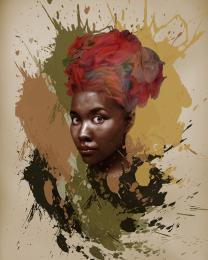africangirl