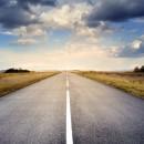 asphalt road photoshop contest
