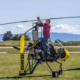 Smallhelicopter