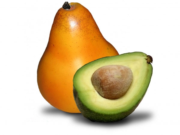 Pear partnered up with Avocado