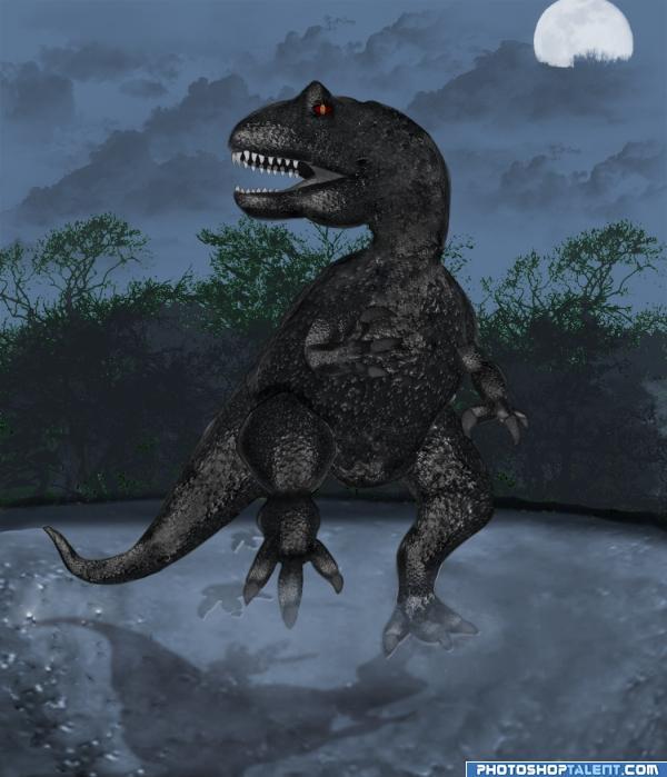 Jurassic Era