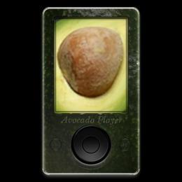 Avocado Player