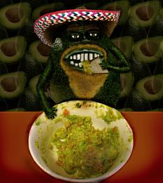Guacamole Taste Tester
