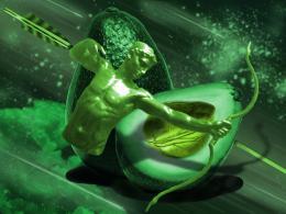 Thegreenarcher