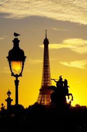 AneveninginParis