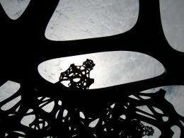 sculpturetothesky