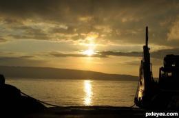 SunriseatDapitan