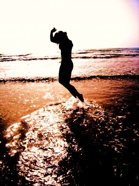 Moroccan beach jumper