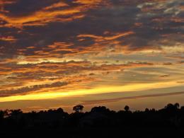 Port St. Lucie Sunset