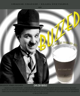 Buzzed Chaplin