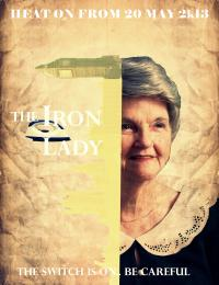 IRON LADY Picture