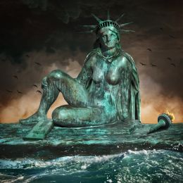 Staue of Liberty Picture