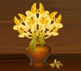 Banananana Vase