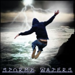 Entry number 89110 - Stormy Waters