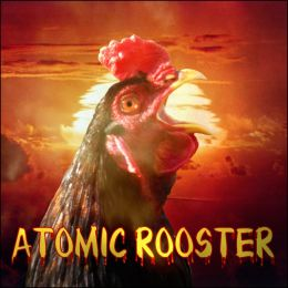 Entry number 89153 - Atomic Rooster