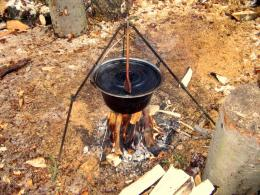 Slovak barbecue :)