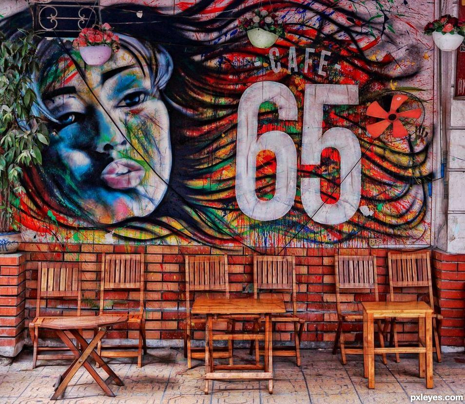 Cafe 65