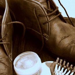 OldBrownShoe