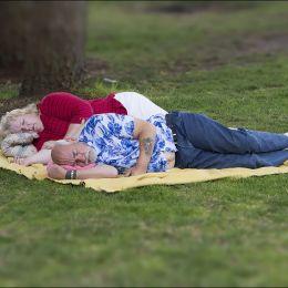 ImOnlySleeping