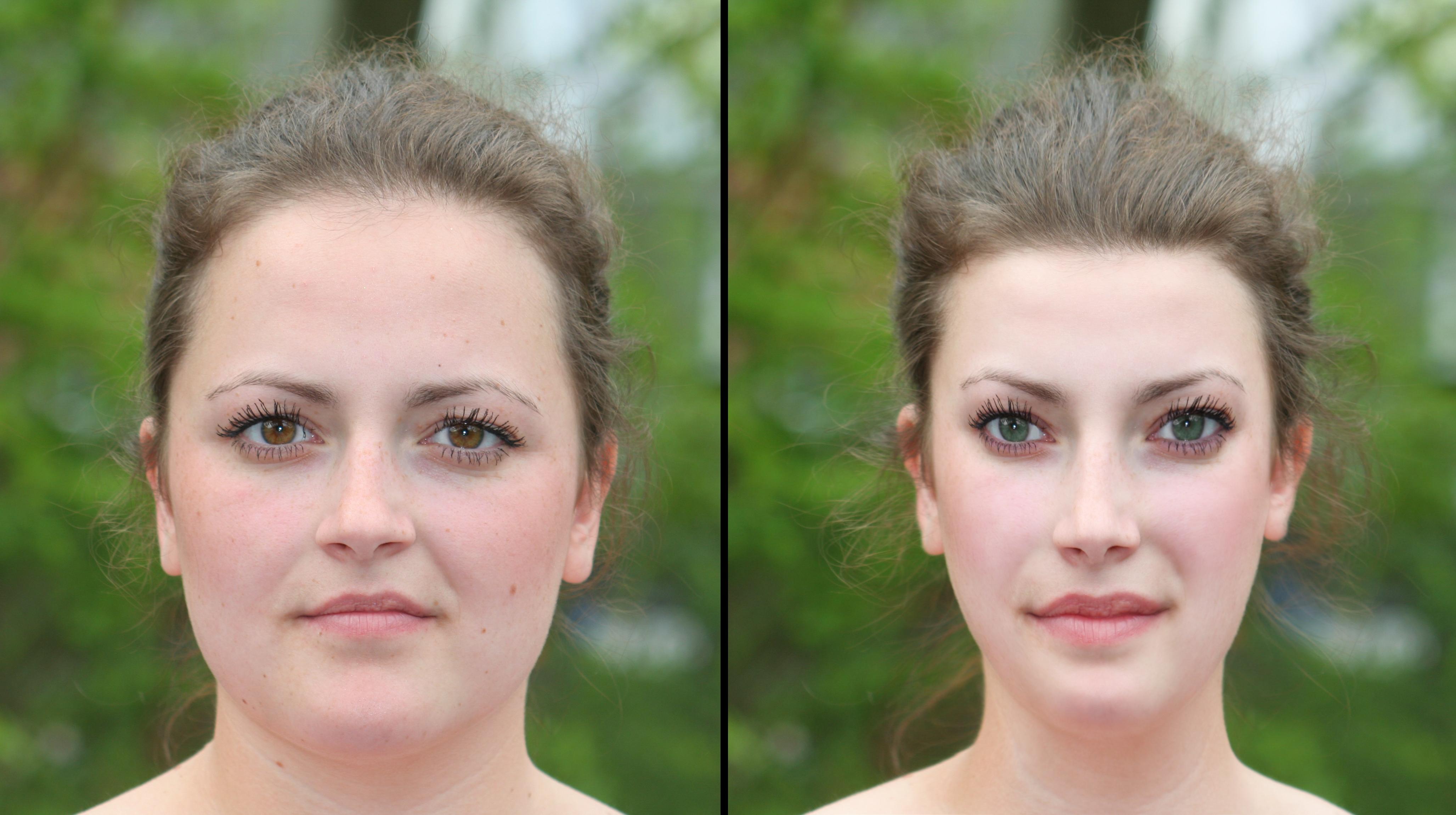 Как правильно наносит макияж в домашних условиях