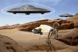 Interplanetary expedition