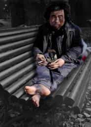 Poorbeggar