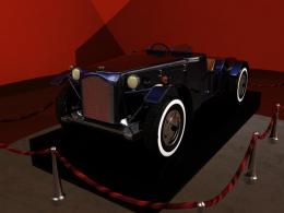 Bentley MK6 Special