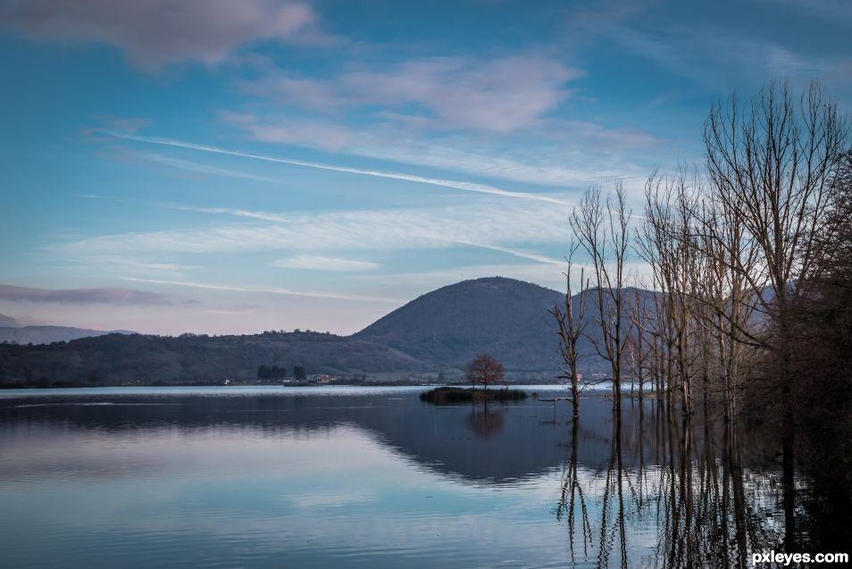 Canterno Lake