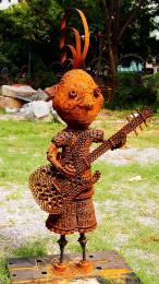 Metal Guitarist...