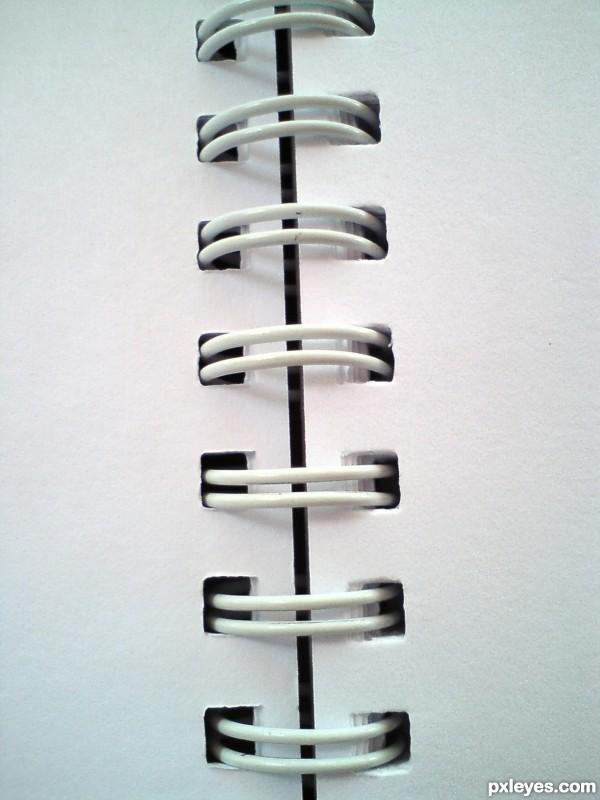 book connector