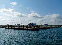 waterdocks