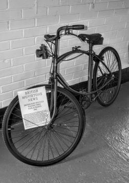Musem Bike