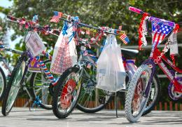 Paradebikes