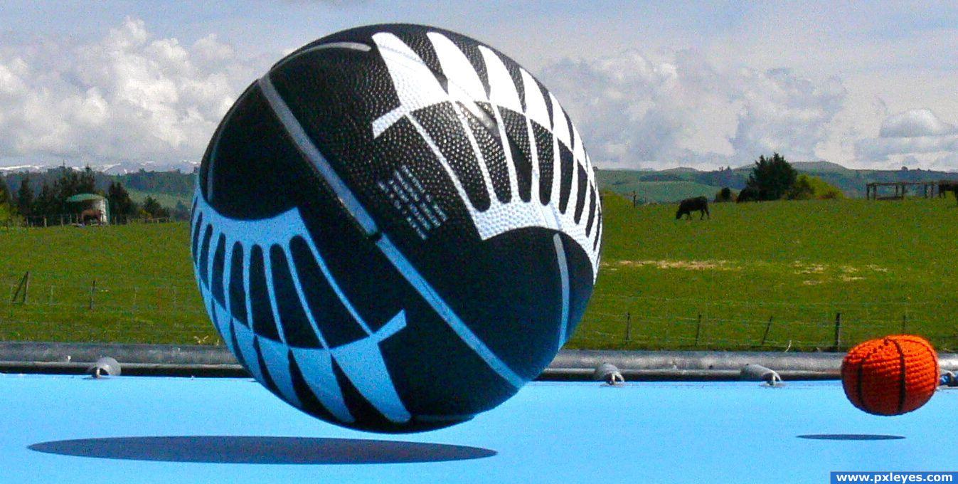 big ball - photo #14