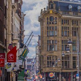 Bigcityshoppingstreet