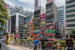 Tokyo Picture
