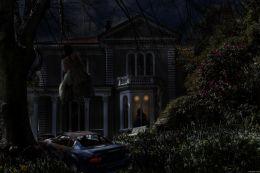 Abandoned House Manip