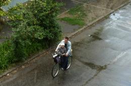 bikingunderrain