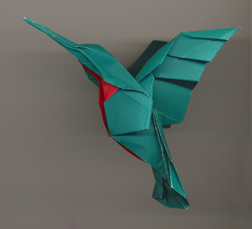 Bird Origami Photoshop Contest (18575), Pictures Page 1 ... - photo#1