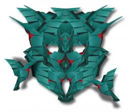 transformerbirdface