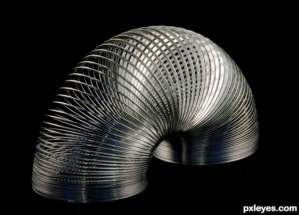 The original Slinky photoshop picture)