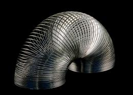 The original Slinky Picture