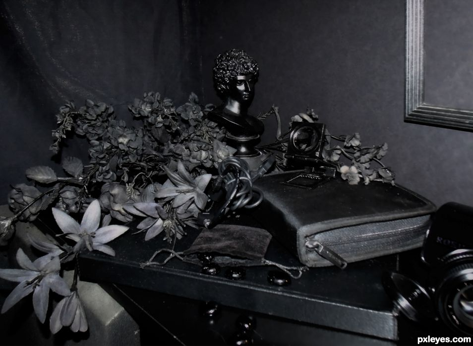 Black Art and Sciences