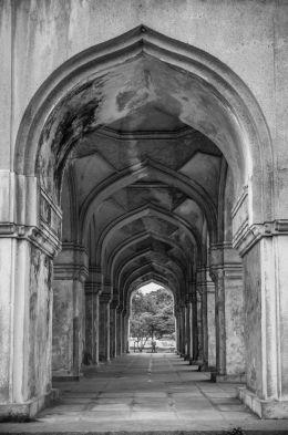 Eternal Tombs