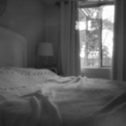 BedroombyPinholecamera