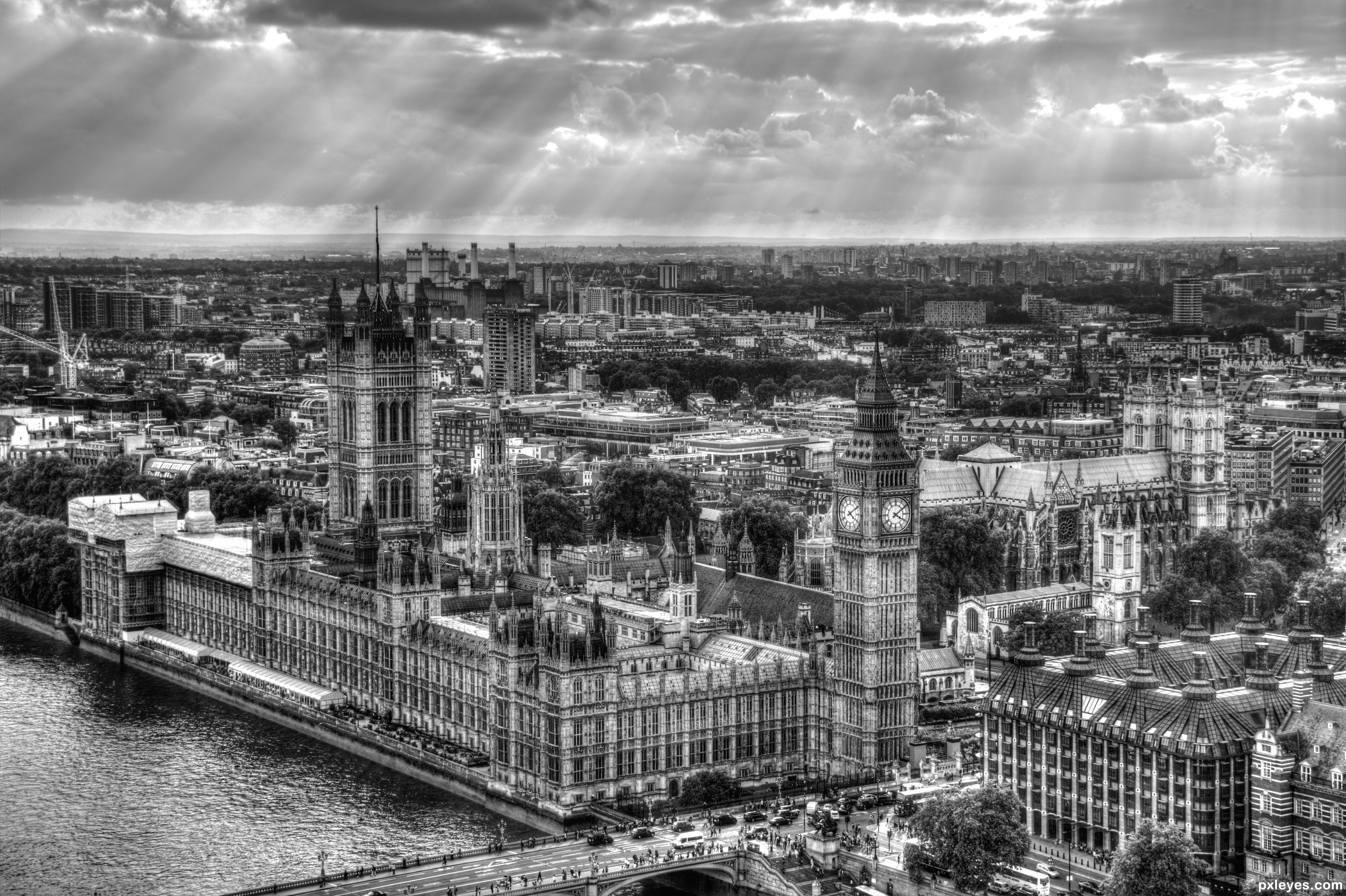 Black and white hdr photography contest 21813 pictures page 1