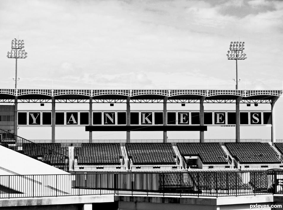George Steinbrenner Stadium