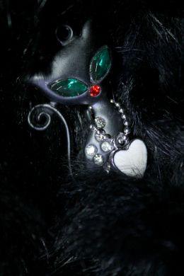 Lady...in Black
