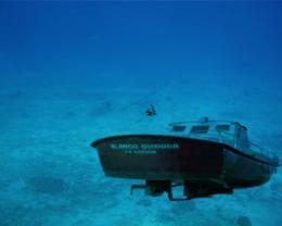 deep sea Picture
